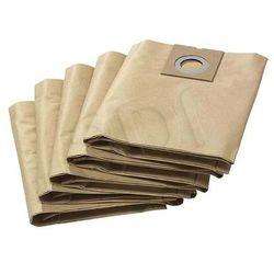 Papierowe worki filtracyjne Karcher 6.904-290.0- wysyłka dziś do godz.18:30. wysyłamy jak na wczoraj!