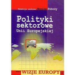 Polityki sektorowe Unii Europejskiej (opr. miękka)