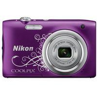 Aparaty kompaktowe, Nikon Coolpix A100