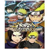 Gry PC, Naruto Shippuden Ultimate Ninja Storm Trilogy (PC)