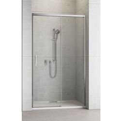 Radaway Idea DWJ drzwi wnękowe 160 cm prawe, szkło przejrzyste, wys. 205 cm, 387020-01-01R