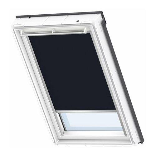 Rolety, Roleta na okno dachowe VELUX elektryczna Standard DML PK06 94x118 zaciemniająca