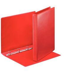 Segregator ofertowy Esselte Essentials 49756 A4/38/4ringi czerwony