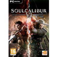 Gry PC, Soulcalibur 6 (PC)