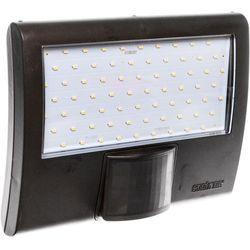 Steinel Zewnętrzny reflektor z czujnikiem antracyt XLED 012076