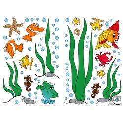 Naklejka Underwater World 74302