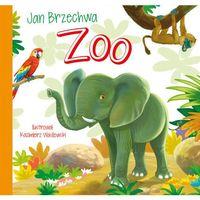 Książki dla dzieci, Zoo (opr. kartonowa)