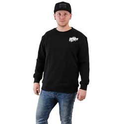 bluza SNOWBITCH - Tag Holy Crew Black (BLACK) rozmiar: M