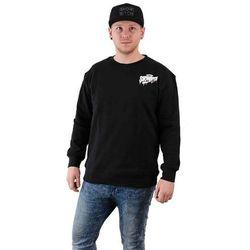bluza SNOWBITCH - Tag Holy Crew Black (BLACK) rozmiar: XXXL