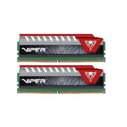 RAM DDR4 Patriot Viper 2x4GB 2400MHz [PVE48G240C5KRD]
