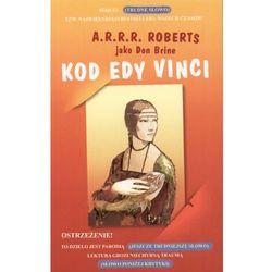 Kod Edy Vinci (opr. broszurowa)