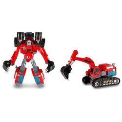 Robot / Straż pożarna