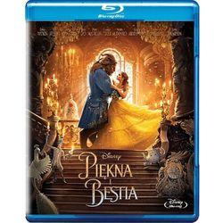 Piękna i Bestia (Blu-ray) - Bill Condon