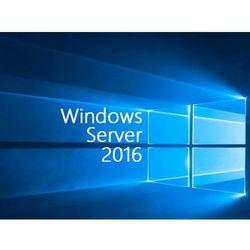 Microsoft WINSVR RDSCAL 2016 5Device - S26361-F2567-L572 Darmowy odbiór w 21 miastach!