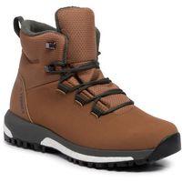 Damskie obuwie sportowe, Buty adidas - Terrex Pathmaker Cp Cw W G26444 Cblack/Legear/Carbon