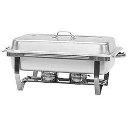 Podgrzewacz stołowy GN 1/1 BASIC