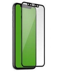 Szkło do iPhone X/XS/11 Pro 4D z aplikatorem czarne
