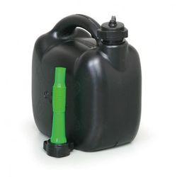Kanister plastikowy na paliwo 5L