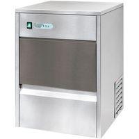 Kostkarki do lodu gastronomiczne, Kostkarka do lodu 26 kg/dobę (chłodzona powietrzem) STALGAST 871126
