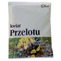 Zioła lecznicze, Kwiat przelotu zioło do kąpieli 25g Flos