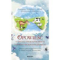 Literatura młodzieżowa, Opowieść o rzeczce Rwącej Pachnącej i dolince szczęściem płynącej [Mostowicz-Gerszt Grzegorz]