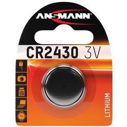 Bateria ANSMANN Lithium CR-2430 (1 szt.)