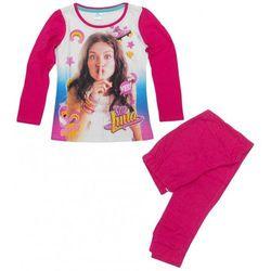 Piżama Soy Luna
