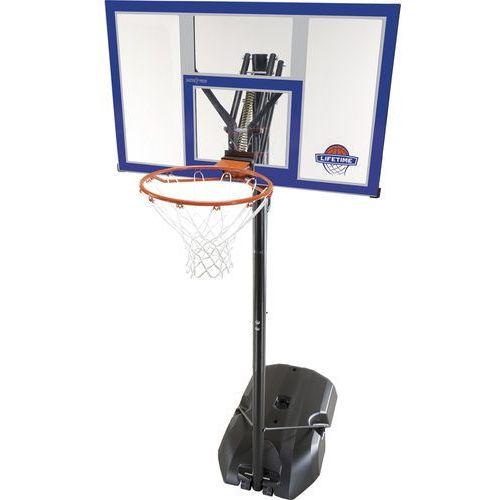Koszykówka, Stojak do koszykówki LIFETIME New York 90000