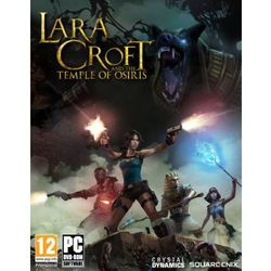 Lara Croft and the Temple of Osiris Icy Death Pack (PC)