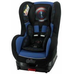 Nania fotelik samochodowy COSMO ISOFIX CAPTAIN AMERICA 2020