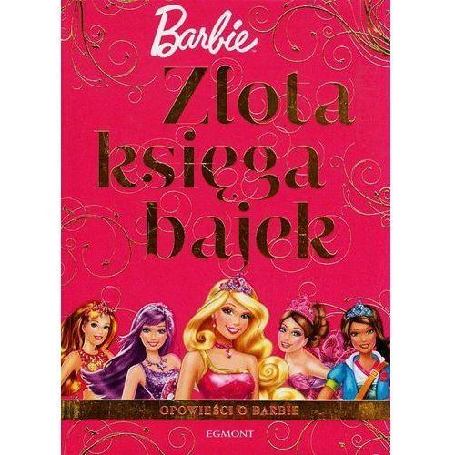 Bajki, Złota Księga Bajek Barbie