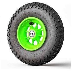 Koło kompletne Skike v9, 200 mm, zielone