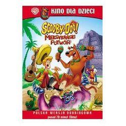 Scooby-Doo I Meksykański Potwór