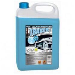Traker - zimowy, zapachowy płyn do spryskiwaczy