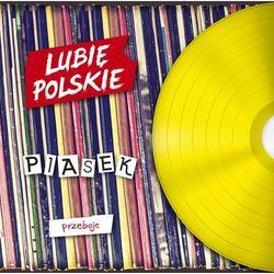 Piasek - Przeboje (CD) - Andrzej Piaseczny