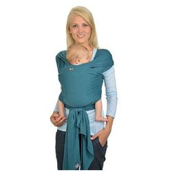 HOPPEDIZ Maxi Elastyczna chusta do noszenia dziecka