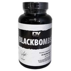 Dorian Yates - Black Bomb - 60 caps.