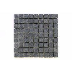 Mozaika kamienna brukowa marmurowa 1m2