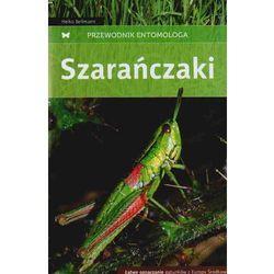 Szarańczaki - Heiko Bellmann (opr. twarda)