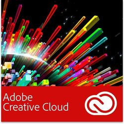 Adobe Creative Cloud Multi European Languages Win/Mac - Subskrypcja (12 m-ce)