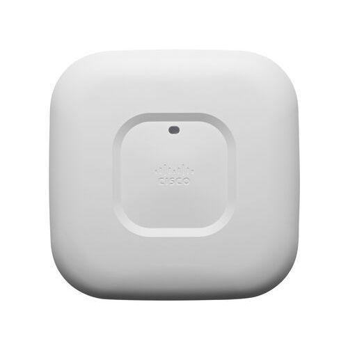 Punkty dostępu, AIR-CAP2702I-E-K9 Cisco Access Point 802.11ac, Wymagany Kontroler, w/CleanAir; 3x4:3SS, Wenętrzne Anteny