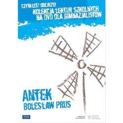 Antek (Płyta DVD)