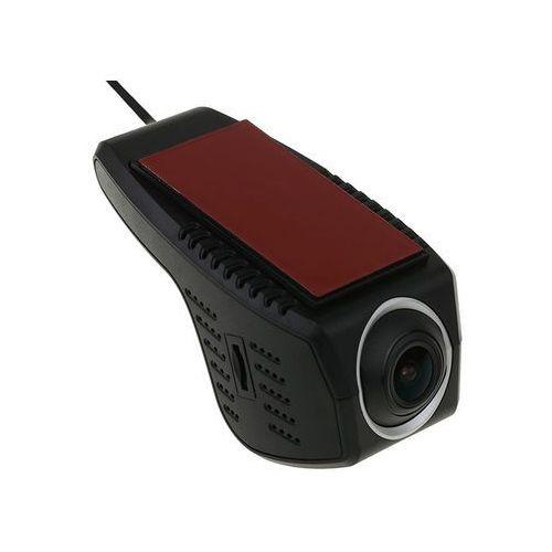 Rejestratory samochodowe, Media-Tech MT4060
