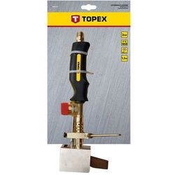 Lutownica gazowa Topex