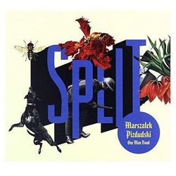 Split (CD) - Marszałek Pizdudski One Man Band