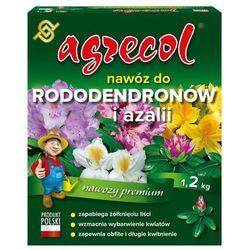 Nawóz do rododendronów i azalii Agrecol 1,2 kg
