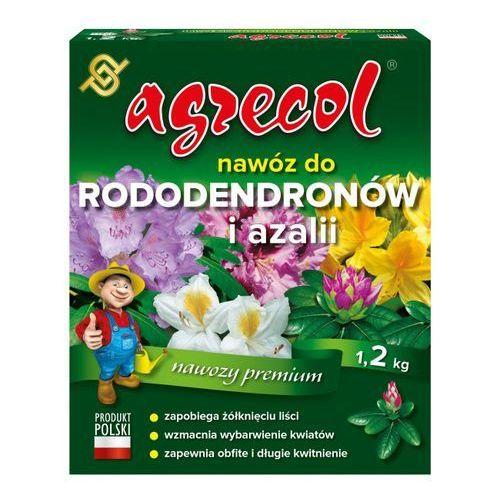 Odżywki i nawozy, Nawóz do rododendronów i azalii Agrecol 1,2 kg