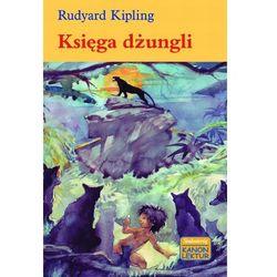Księga dżungli (opr. broszurowa)