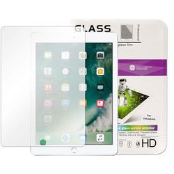 Apple iPad (2017) - szkło hartowane 9H