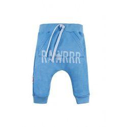 Bawełniane spodnie dresowe NATURE 5M40BC Oferta ważna tylko do 2031-06-25